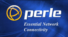 Perle Essential Network Connectivity