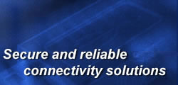 Secure and reliable serial connectivity solutions