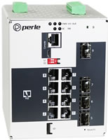 PoE Industrial Ethernet Switches