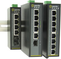 Industrielle Ethernet-Switches