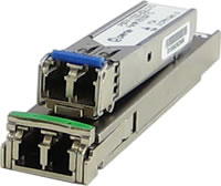 10 Gigabit Optical Transceiver