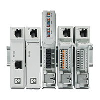DIN-Schienen-Patch-Panel Image
